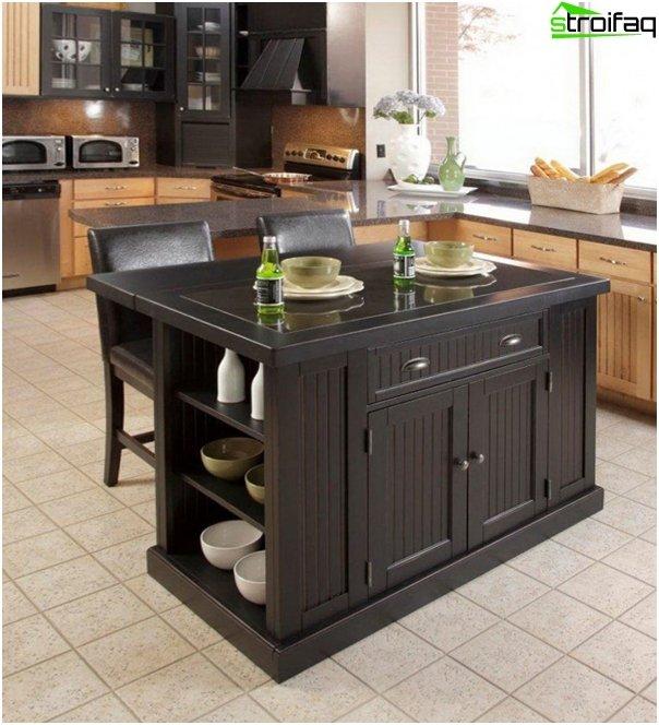 Ikea - 4: n keittiökalusteet