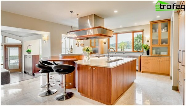 المطبخ 2016: طاولات - 04