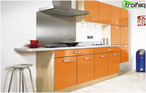 Gult køkken-3