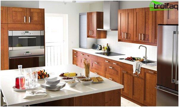 Ikea mausteinen keittiö - 2