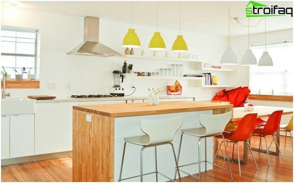 Keittiökalusteet valmistajalta Ikea (Wooden) - 2