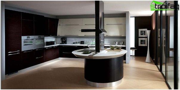 المطبخ 2016: فن الآرت نوفو - 05