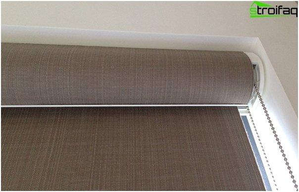 Roller blinds - 3