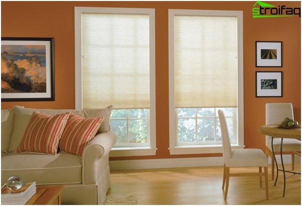 Roller blinds - 4
