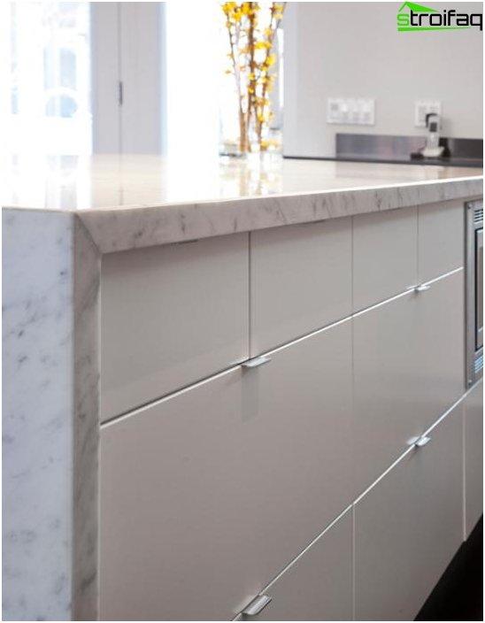 Ikea - 4-keittiökalusteiden ovet