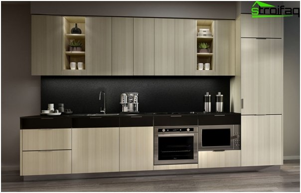 Furniture for the kitchen (2016) –2