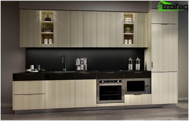Møbler til køkkenet (2016) –2