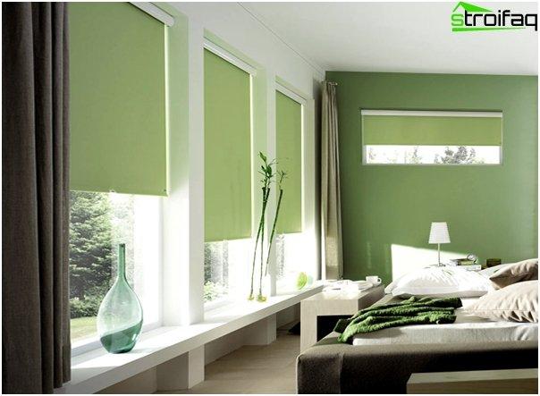 Roller blinds - 11
