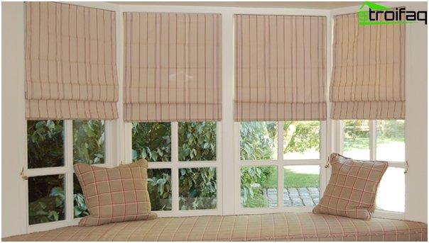 Roller blinds - 14