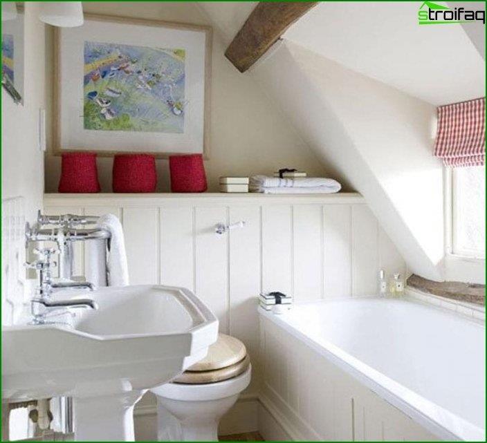 Інтер'єр ванної 5