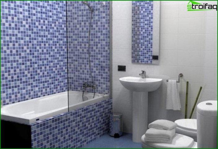 Ремонт у ванній 7