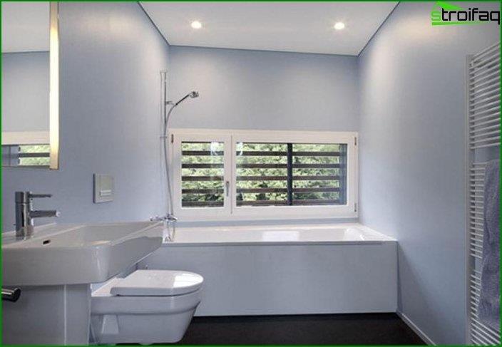 Стильний і функціональний дизайн ванної