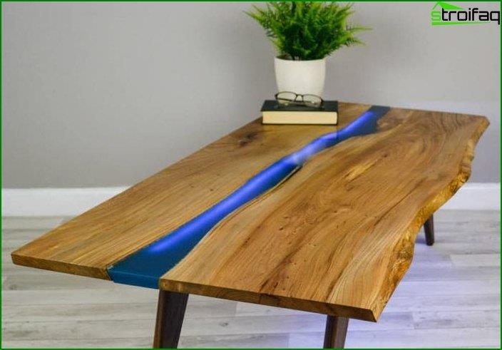 Cortar madera en el interior 8