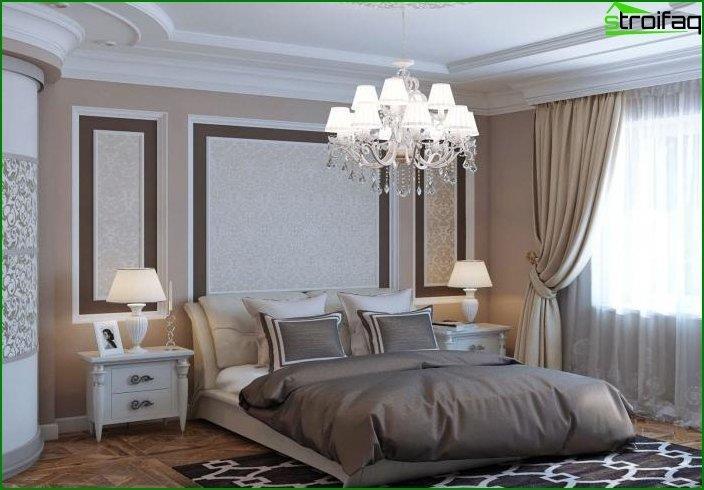 Interior de estilo clásico 3