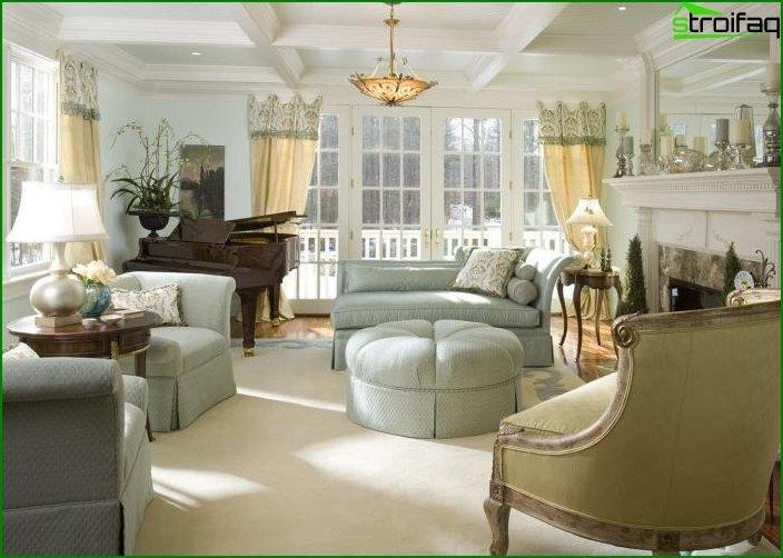 Provenza estilo interior 3