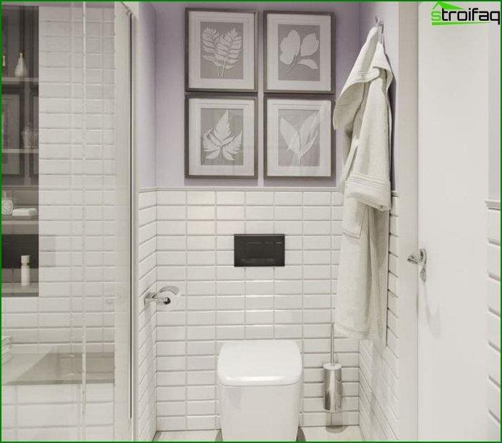 Muebles de baño 1