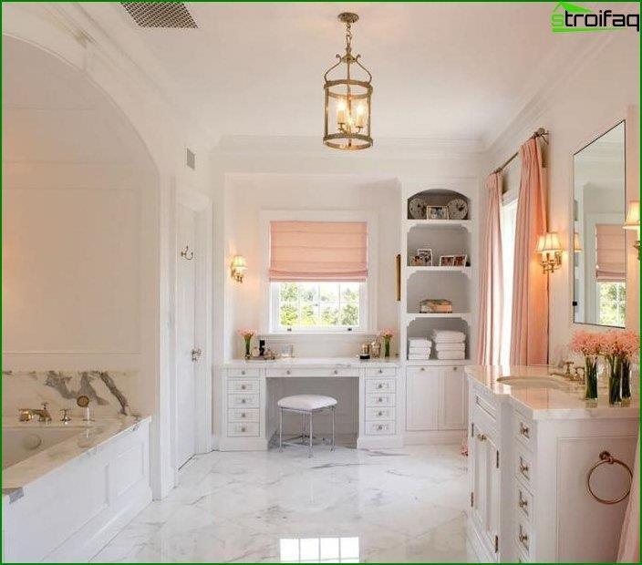 Muebles de baño 4