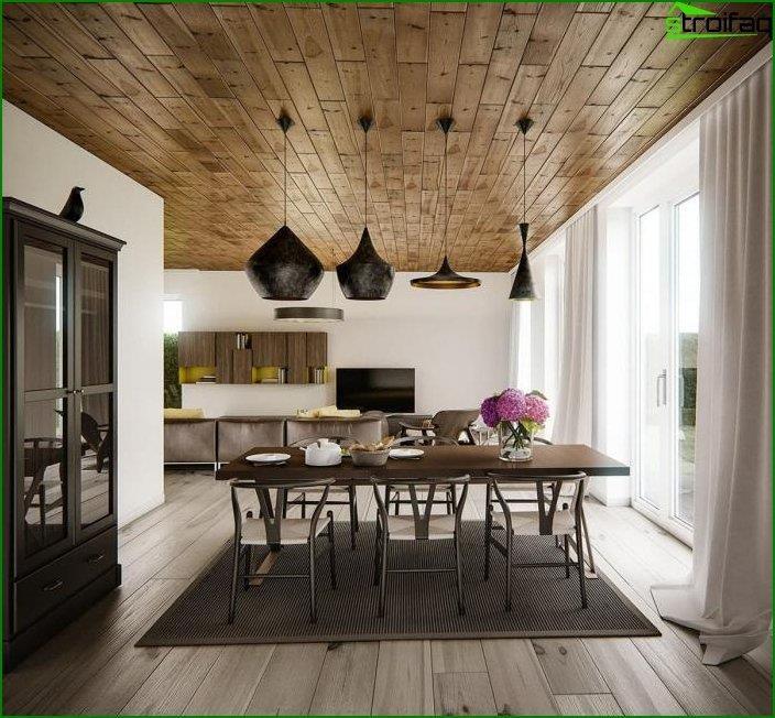 Diseño de techo 3