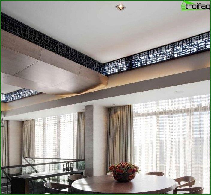 Diseño de techo 4