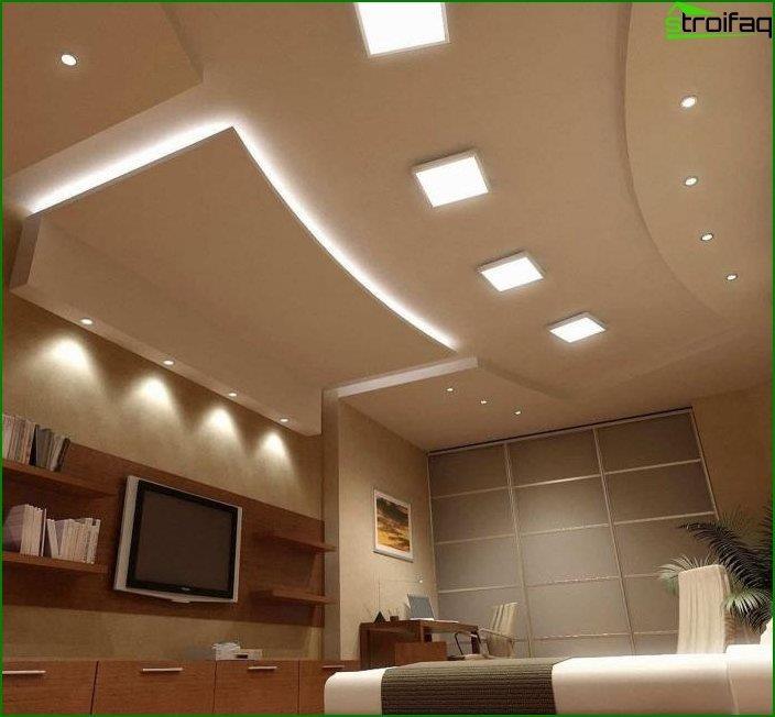 Diseño de techo 7