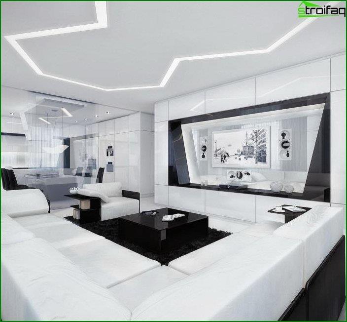 Diseño de techo 8