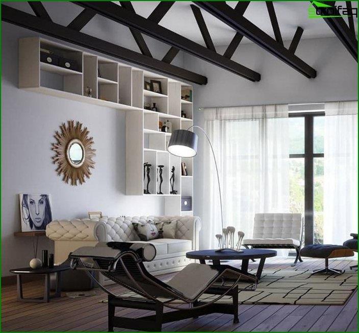 Diseño de techo 9