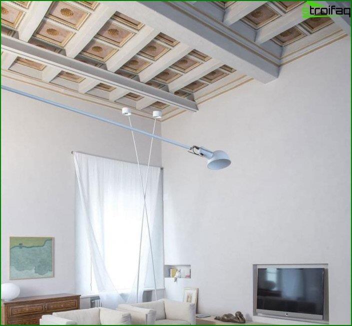 Diseño de techo 10