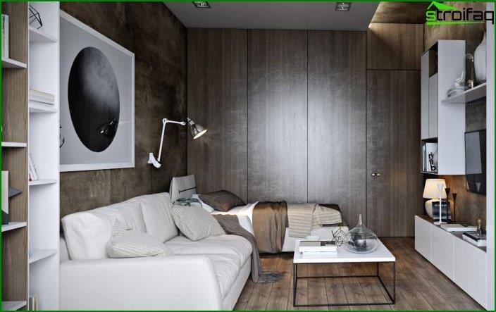 Diseño de sala de estar 4