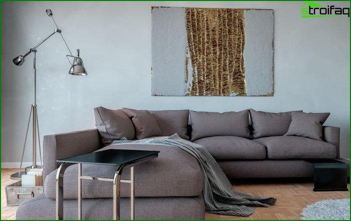 Diseño de sala de estar 5