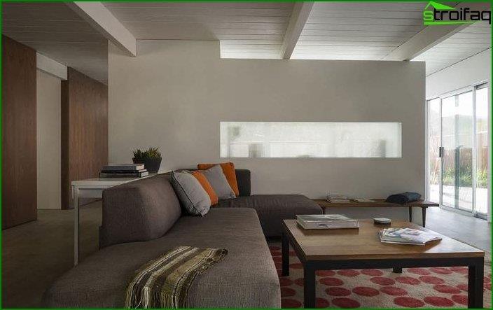 Diseño de sala de estar 11