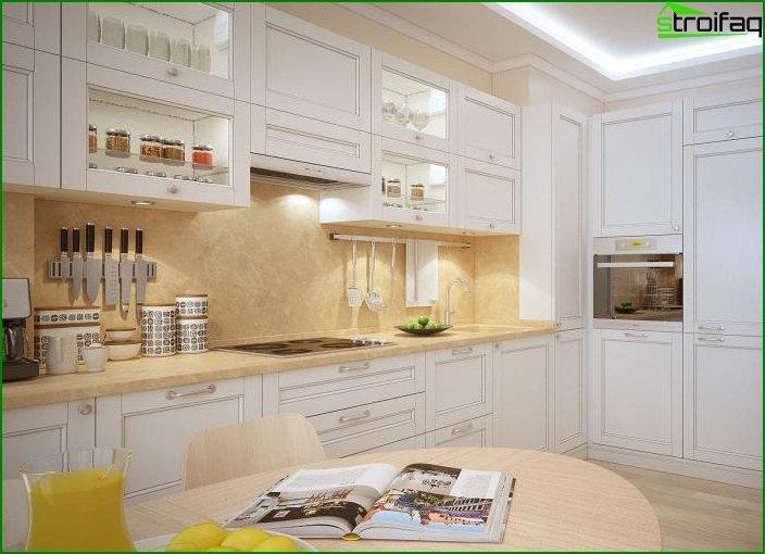 Diseño de cocina 1