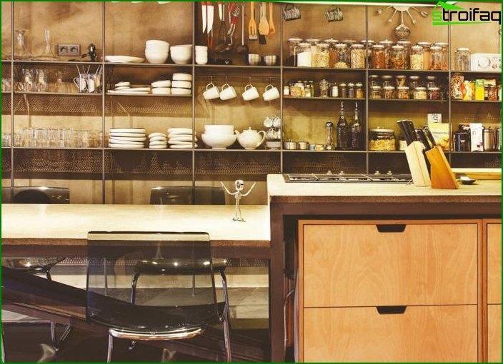 Diseño de cocina 2