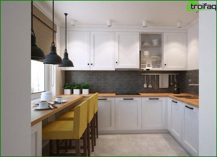 Diseño de cocina 3