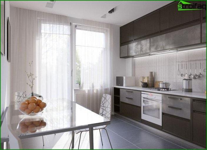 Diseño de cocina 7
