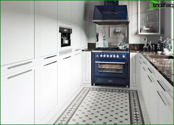 Diseño de cocina 9