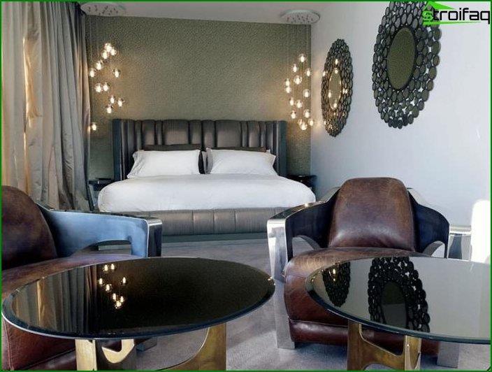 Diseño de dormitorio 1