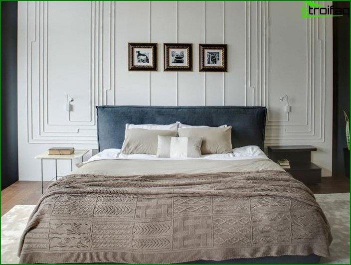 Diseño de dormitorio 2
