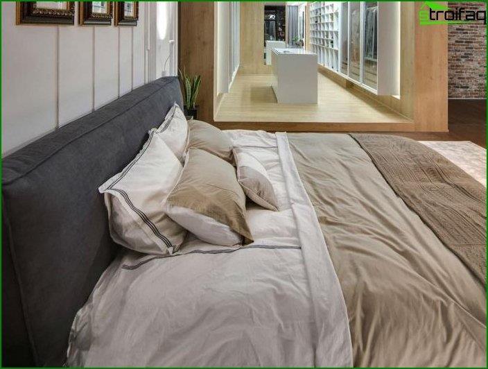 Diseño de dormitorio 3