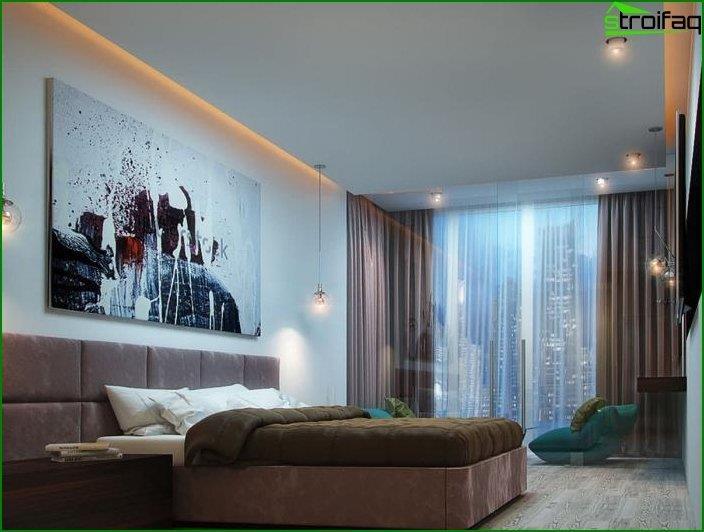 Diseño de dormitorio 5