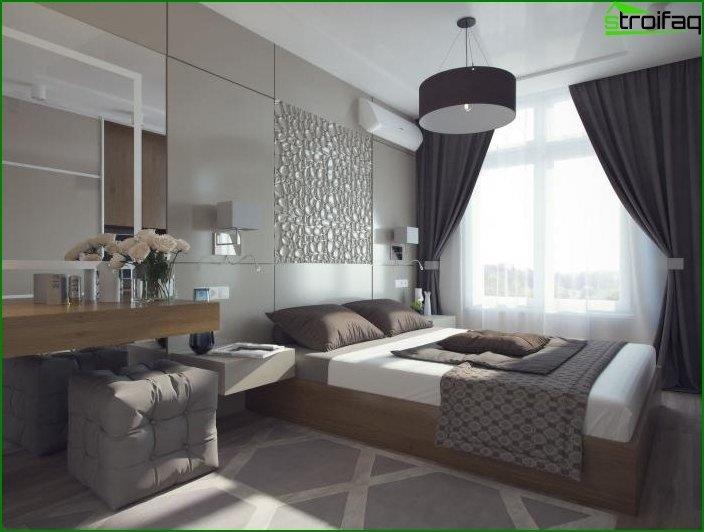 Diseño de dormitorio 6