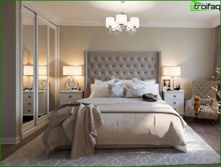 Diseño de dormitorio 7