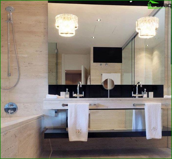 Diseño de baño 1