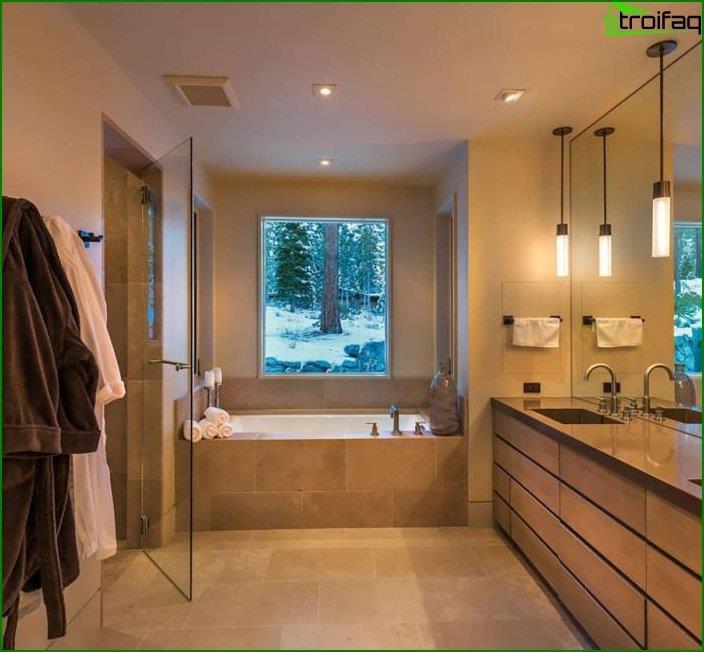 Diseño de baño 2