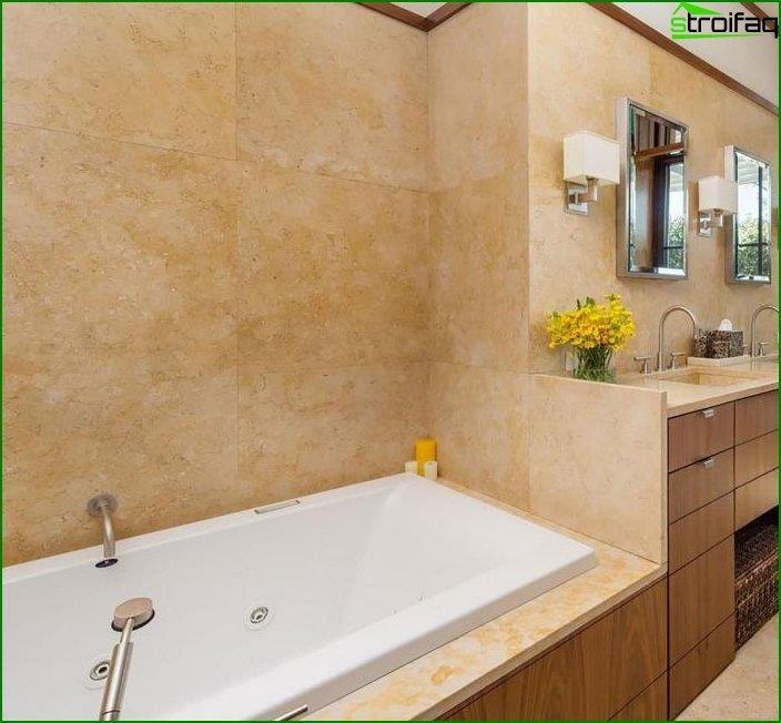 Diseño de baño 3