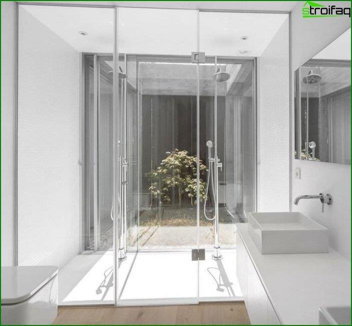 Diseño de baño 6
