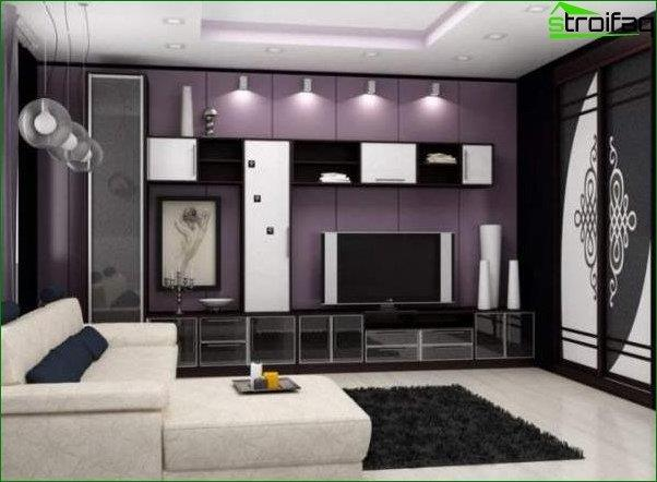 Wallpaper Design for Hall 2