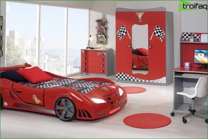 Diseño de guardería: las mejores ideas de habitaciones para niños