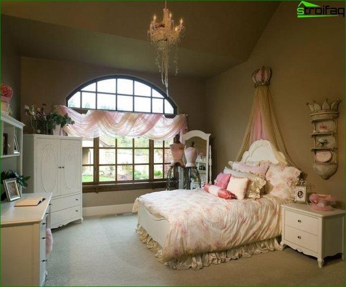 Habitación princesa 1