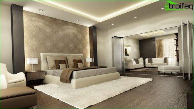 Design a room for a young man