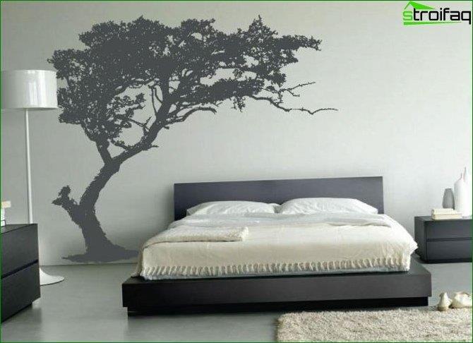 Room design photo